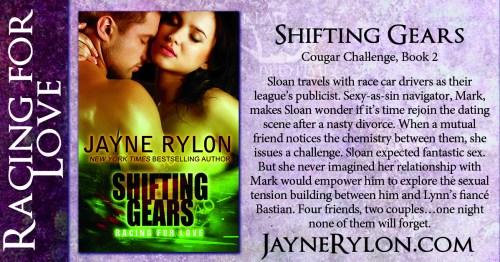 Racing for Love - 2 - Shifting Gears