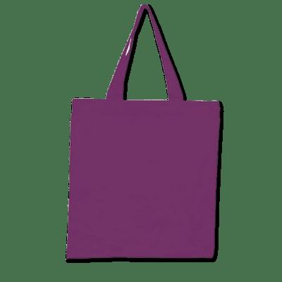 Totes Purple Blank