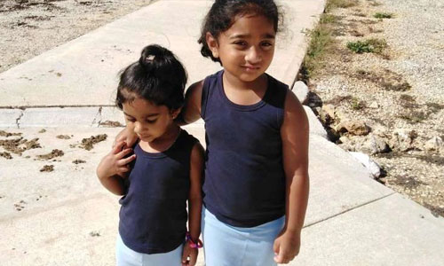 Biloela-residents-rise-in-darkness-to-mark-three-years-since-Tamil-family-taken-into-detention-1