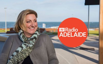 ABC Radio – Afternoons with Sonya Feldoff – #March4Justice interview Jaynie Morris