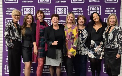 Foodbank SA 'Women of Influence' Luncheon