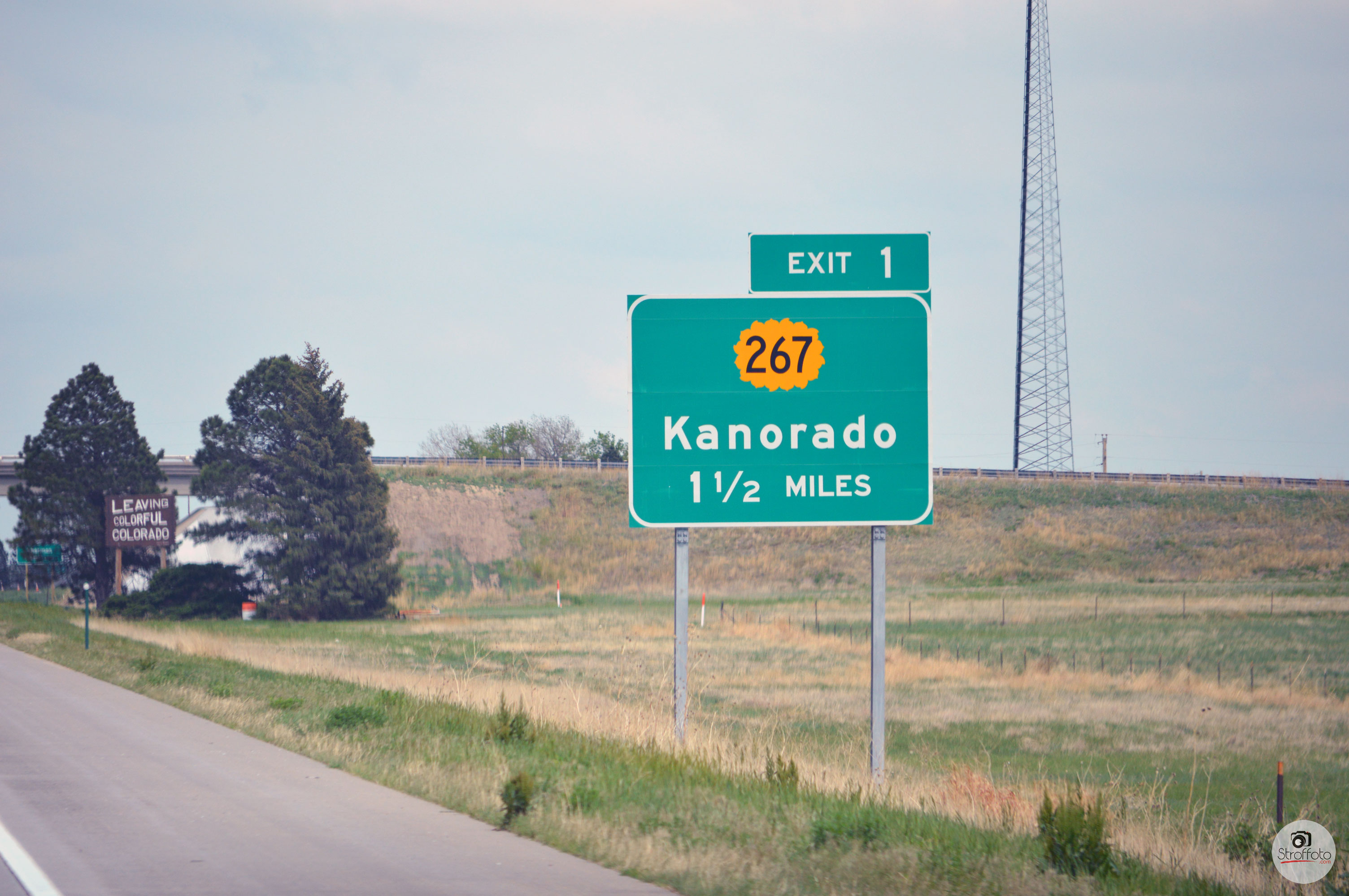 Day 24 - Road Trip 2014