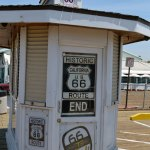 Day 16 - Route 66 - 2014