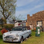 Special Post - Route 66 - Road Trip 2014
