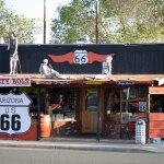 Day 12 - Route 66- Road Trip 2014