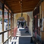 Oatman Arizona - Route 66- Road Trip 2014