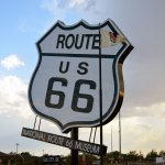 Day 7 - Route 66 - Road Trip 2014