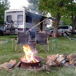 Just about the best part of camping!