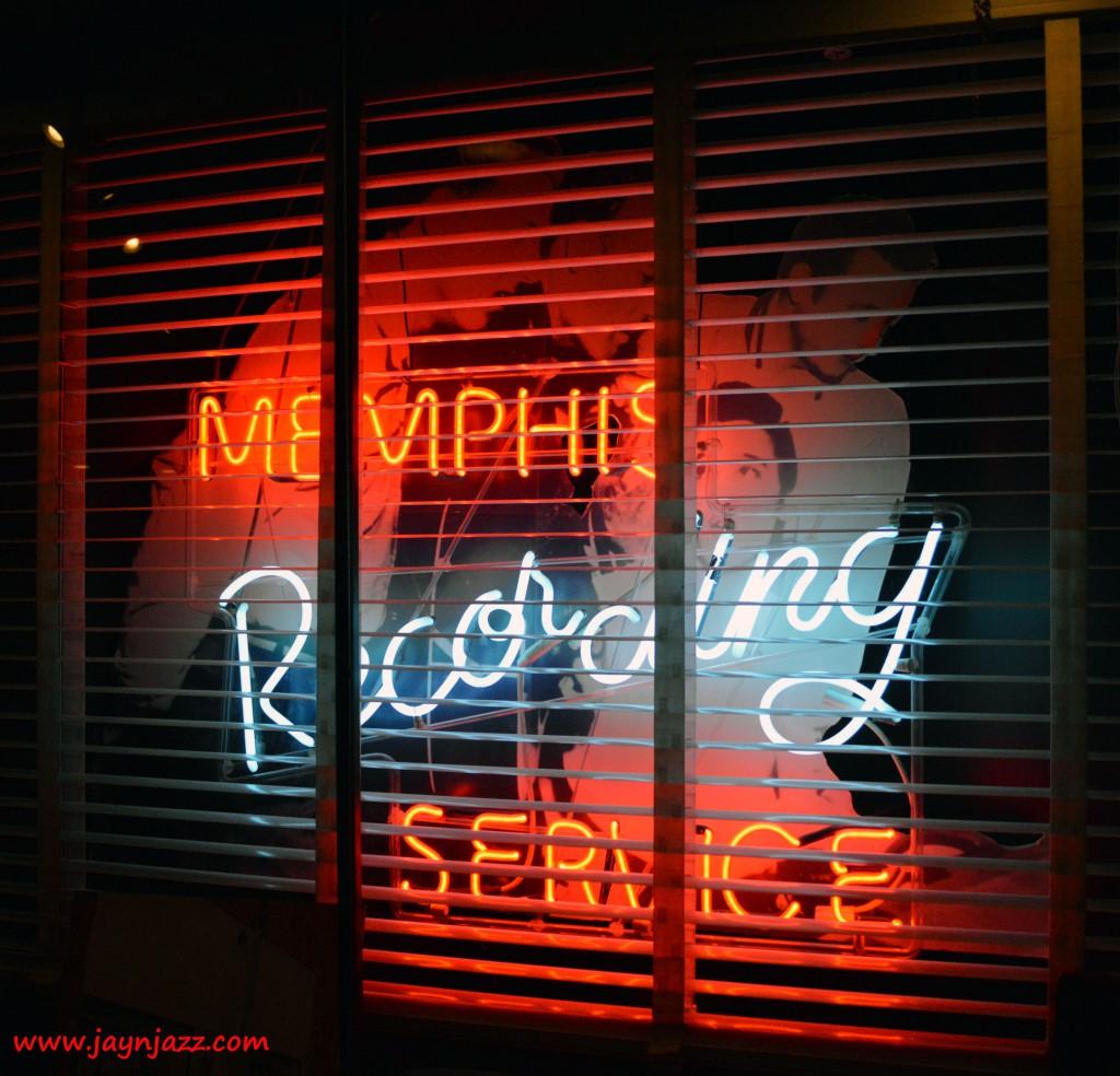 Memphis Recording Service