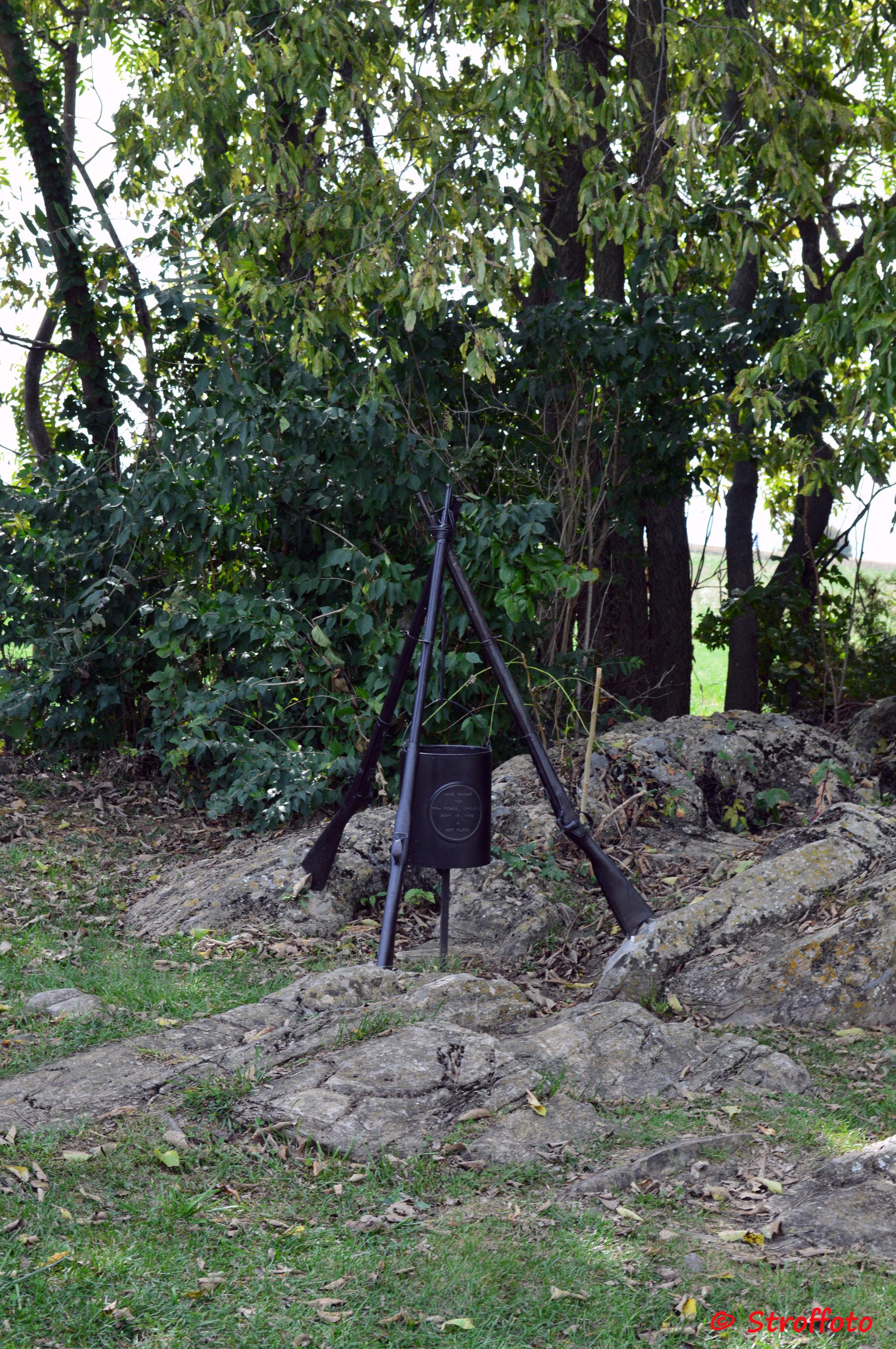Antietam Nation Battlefield
