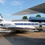 Elvis's Planes at Graceland