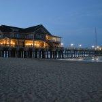 Jeannette's Pier