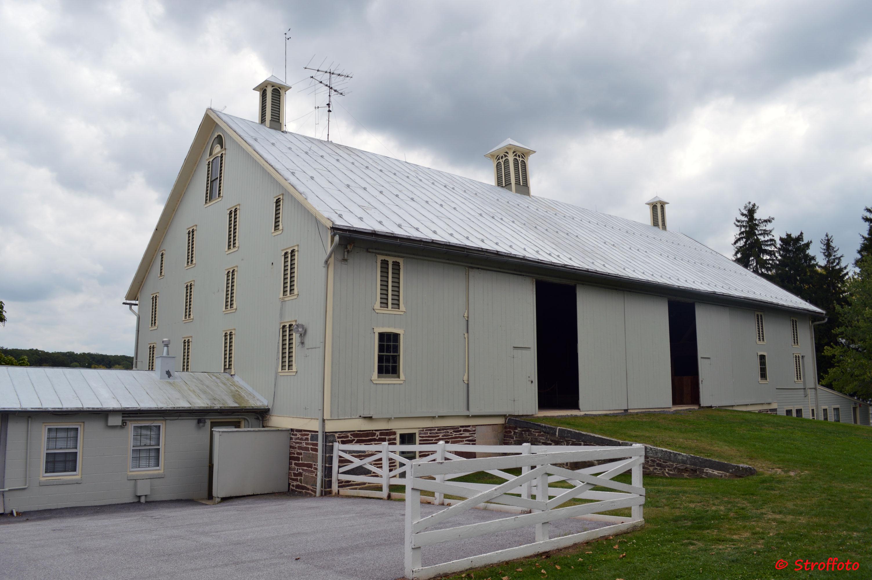 Eisenhower National Historical Site