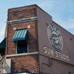 Sun Studios Building