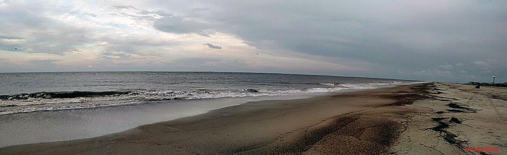 North Beach Tybee Island