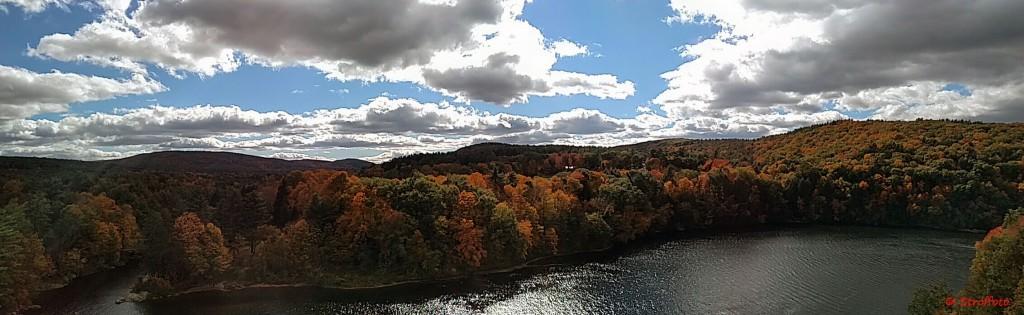 Fall in Western Massachusetts