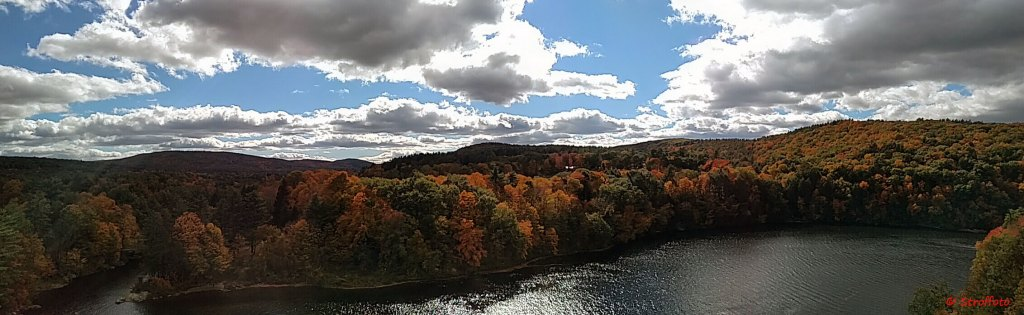 Fall in Western Massachusetts