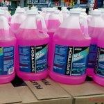 Walmart brand RV Antifreeze