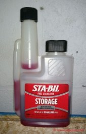 Sta-Bil Fuel Additive
