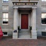 Maritime Museum Newburyport, MA