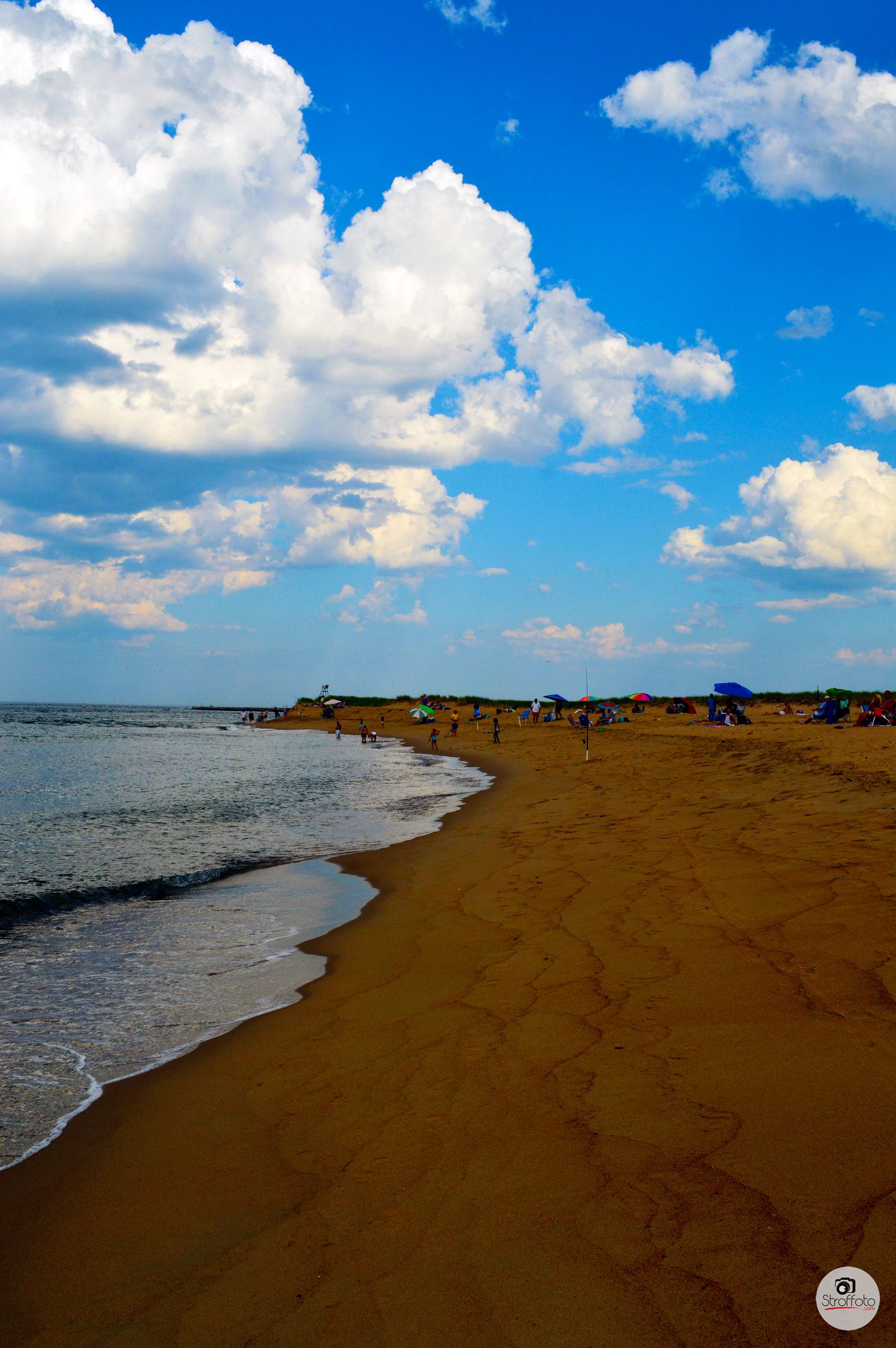 Plum Island Massachusetts