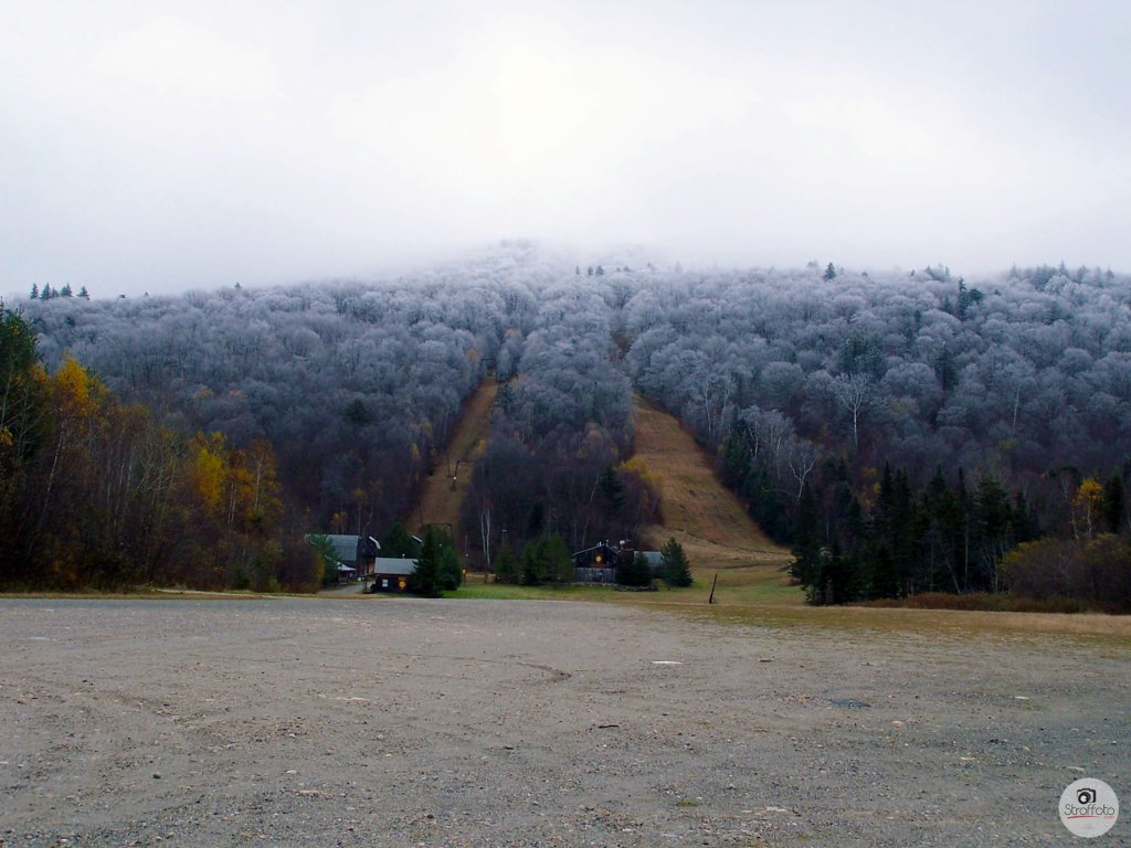 Old Prospect Mountain Ski Area