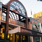 Hotel Pullman Paris