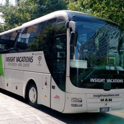 Insight Vacations Coach