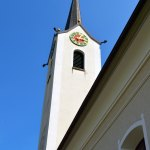 Roman Catholic Church of Giswil
