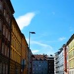 Old Town Innsbruck Austria