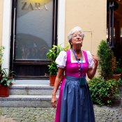 Salzburg Tour Guide