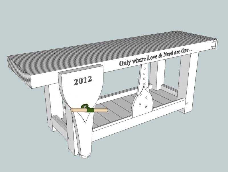 roubo workbench plans