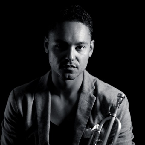 Jay Phelps and friends live at the EFG London Jazz Festival 2018 - 16/17/23/24 Nov