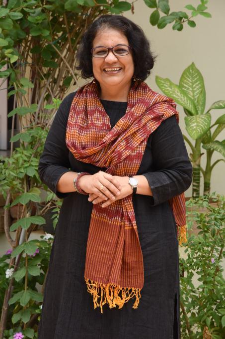 Bina Rao