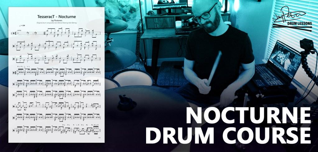 Nocturne Drum Course