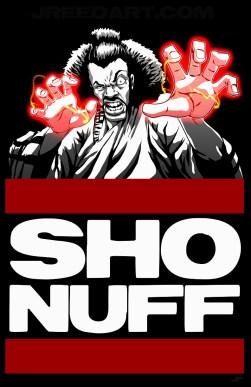 shonuff