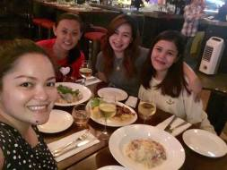 The Social. Ayala, Cebu.