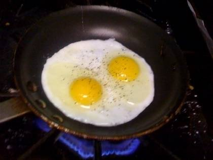 How to Make the Perfect Fried Egg Sandwich…