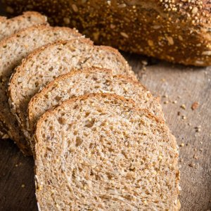 Artisan Multigrain Bread from Sweets and Sourdough Bakery (1 loaf)