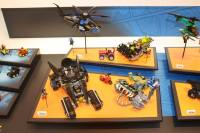 Thoughts on the new 2016 LEGO sets from the German Toy Fair