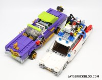 Review: LEGO 70906 The Joker Notorious Lowrider