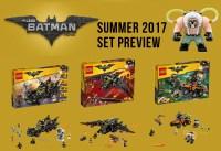 PREVIEW: LEGO Batman Movie Summer 2017 sets