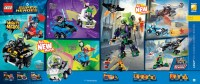 Australian LEGO Release Dates  First Half of 2018 sets ...