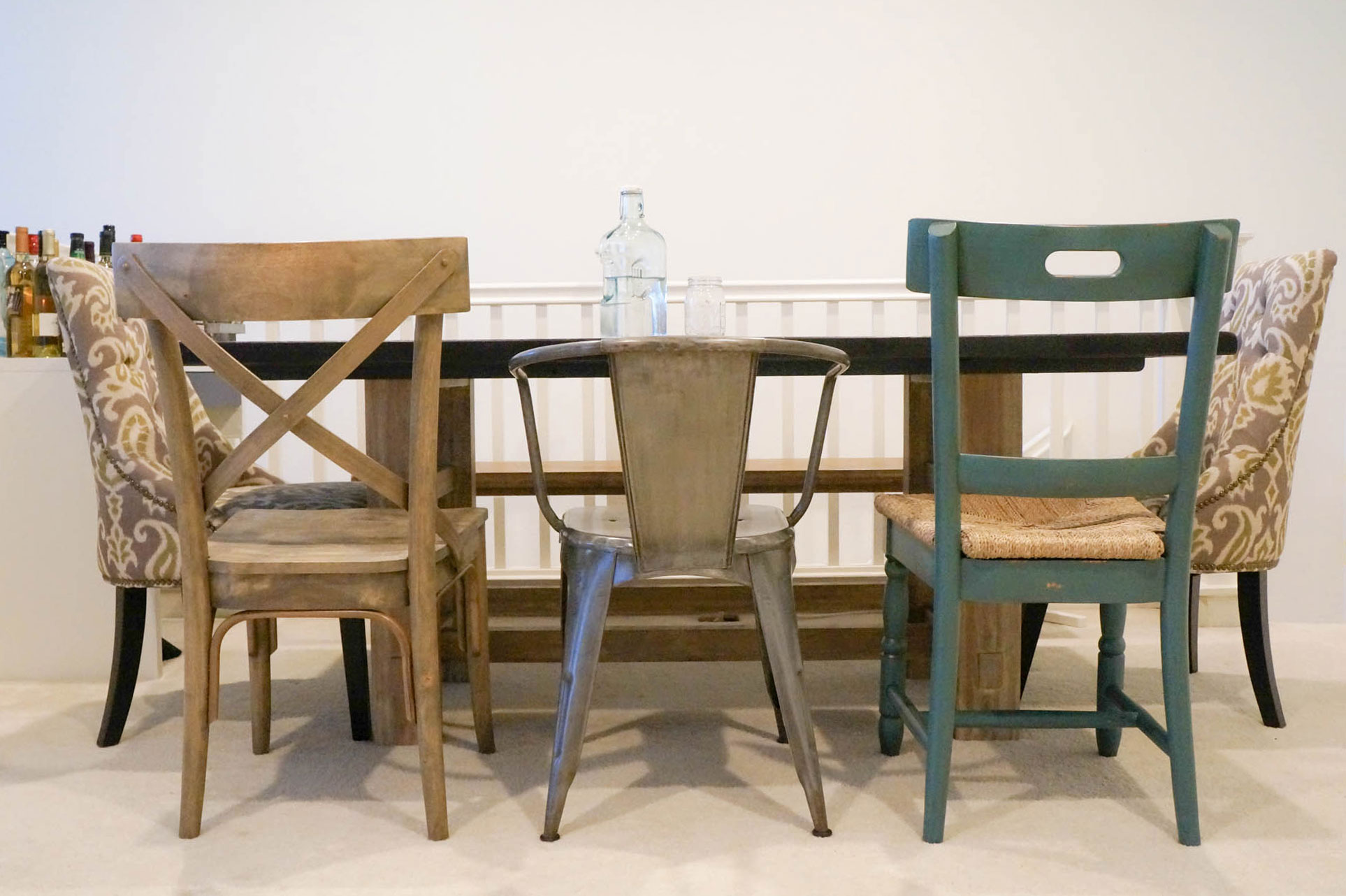 Mismatched Dining Chairs Mismatched Chairs Jay 39s Cup