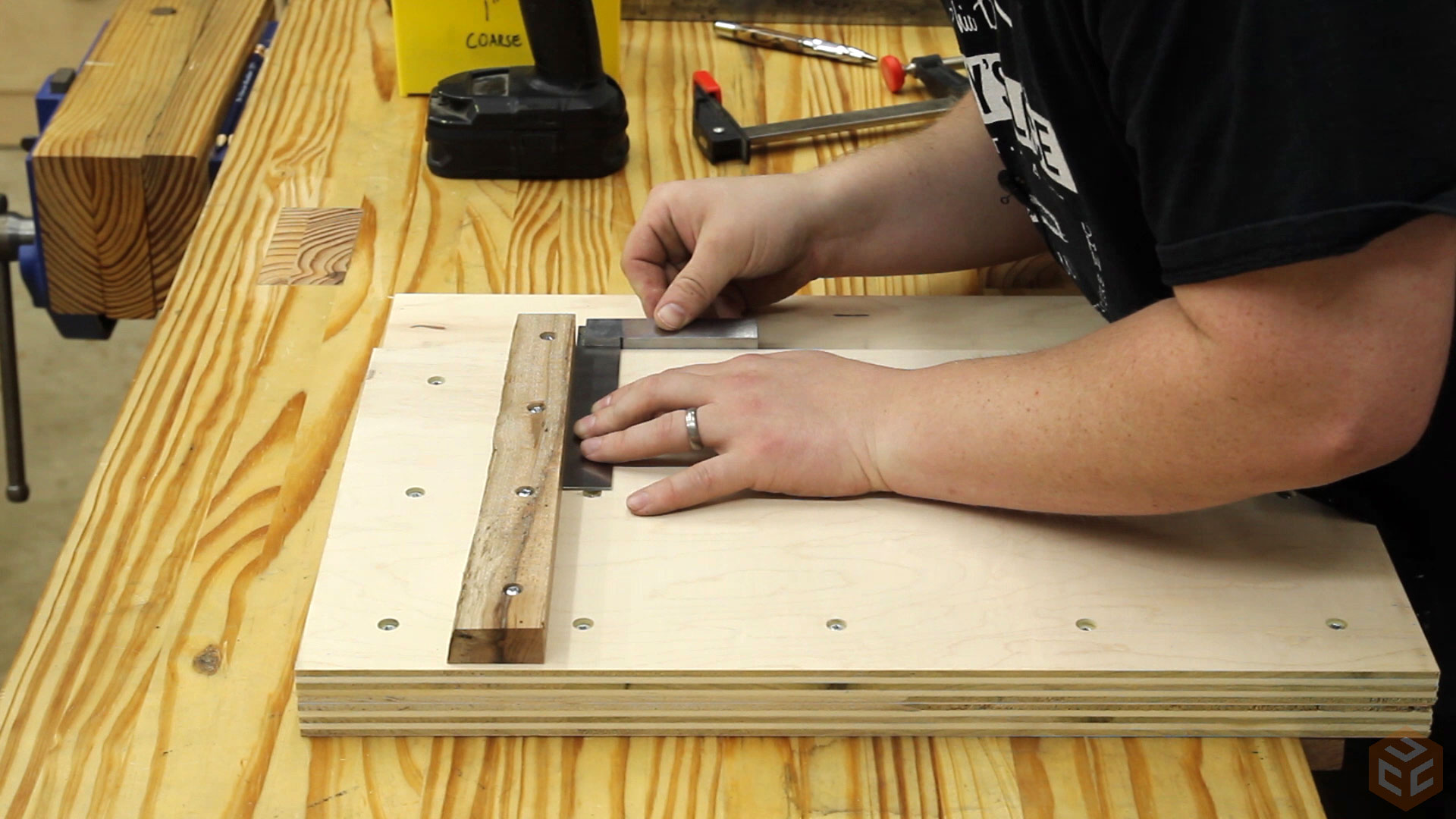 Shooting Board Plans Woodworking
