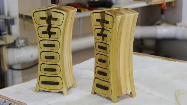 Bandsaw Box Patterns Free