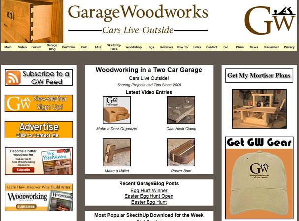 garage-woodworks