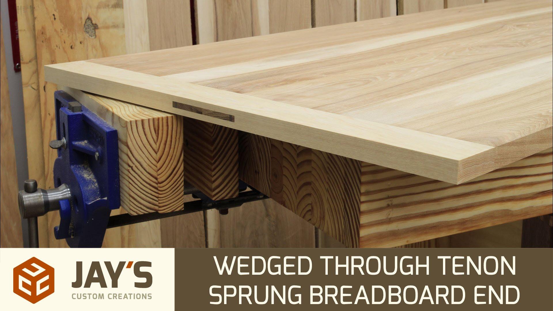 Breadboard Ends Design