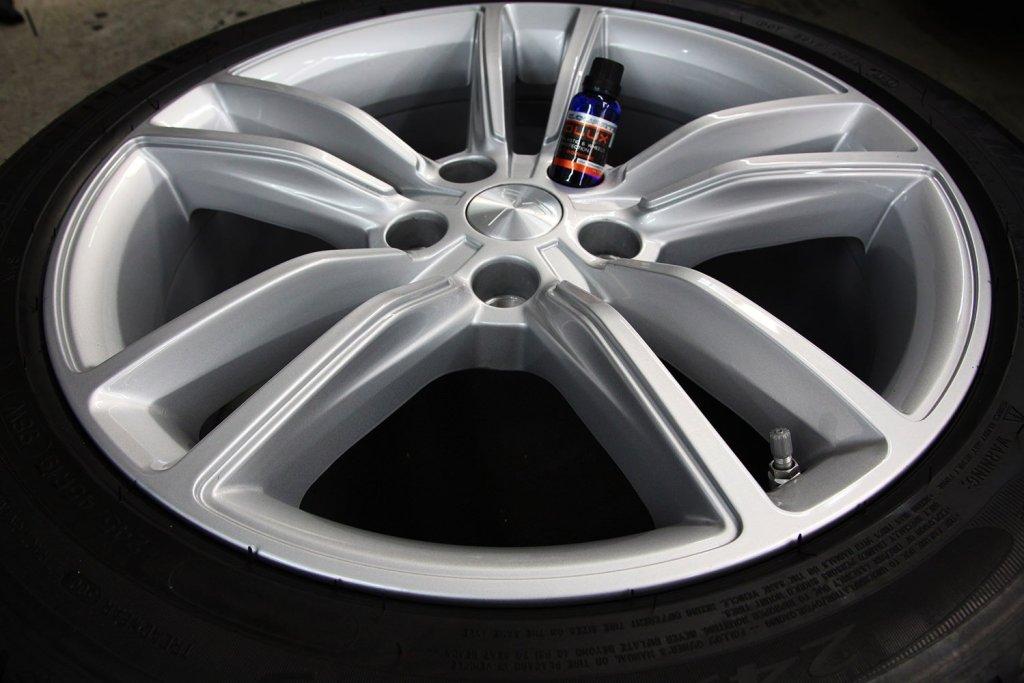 dlux wheel
