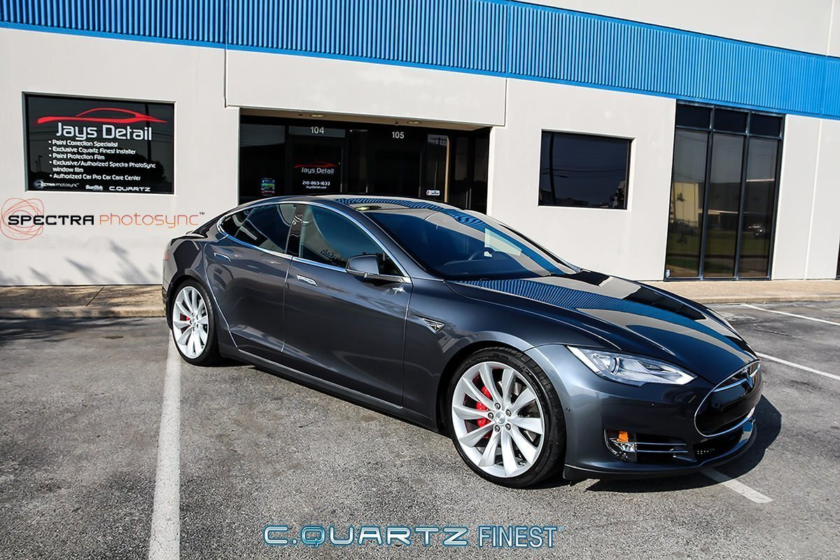 Tesla SPH60 copy